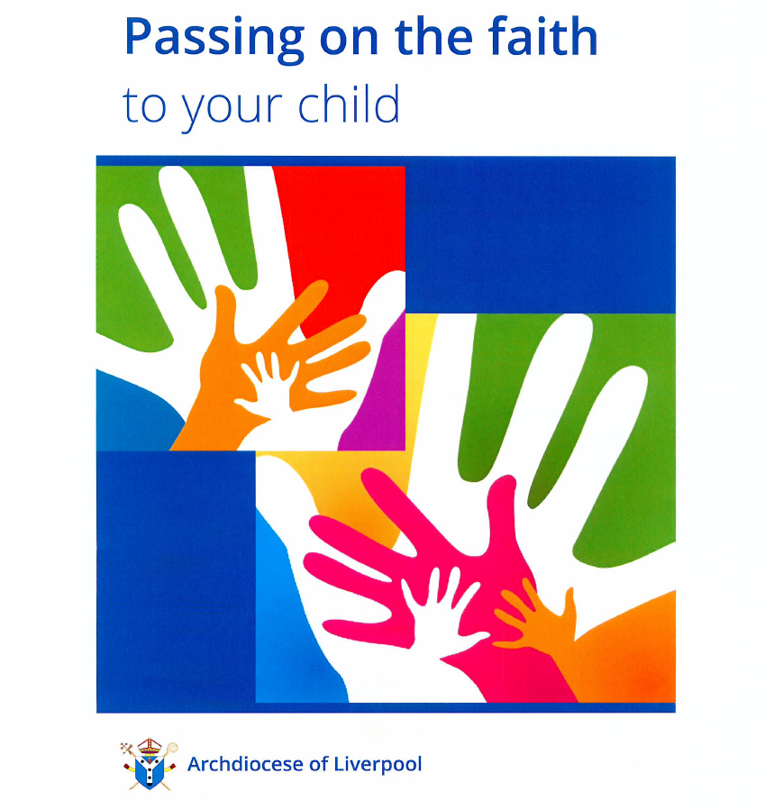Passing on the Faith 1(1)